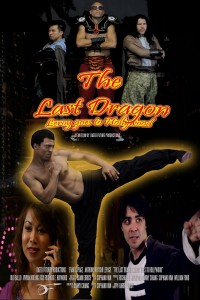 The Last Dragon: Leroy Goes to Hollywood